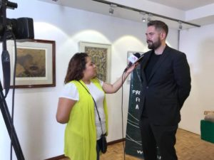 Entrevista a Héctor Guillén
